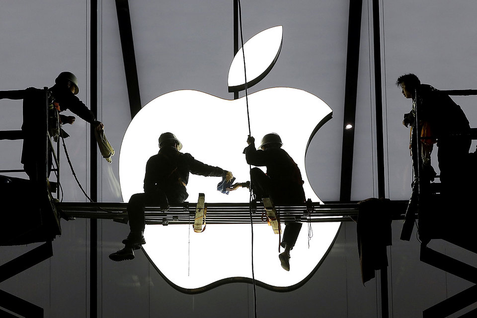 iPhone 7, предположительно, будет обладать большим объемом памяти и улучшенной камерой