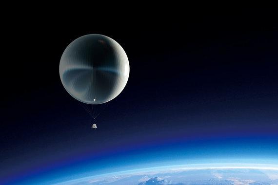 normal 1sqh Китайская KuangChi Science инвестирует $1,5 млрд в космические путешествия