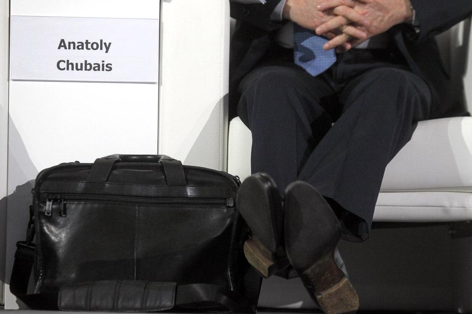 """Американская портфельная компания """"Роснано"""" провела размещение акций"""