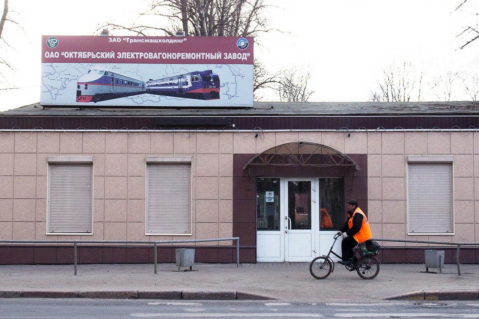 Метрополитен должен получить вагоны к ЧМ-2018