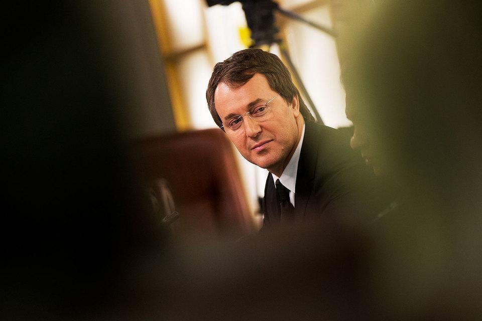Правительство по указанию президента изучает идею бизнесмена Руслана Байсарова