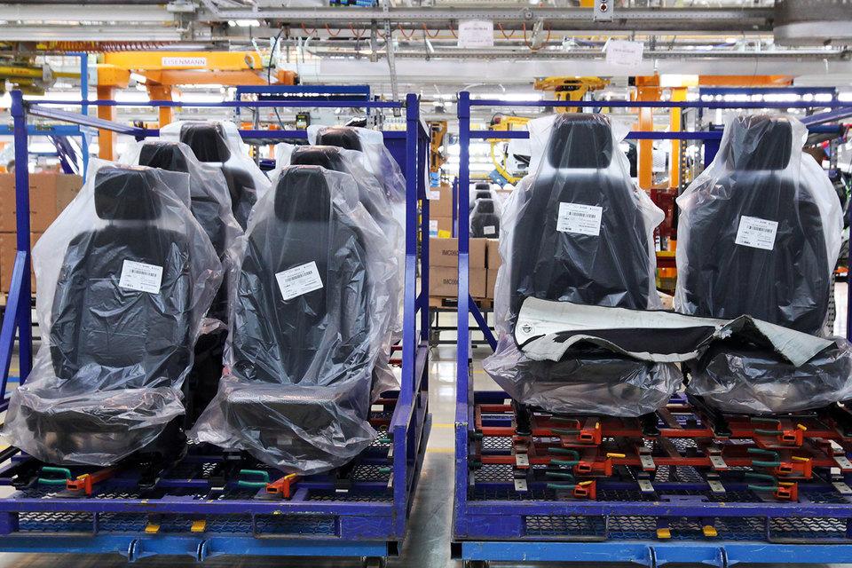 Ford утроит поставки комплектующих из России в Европу