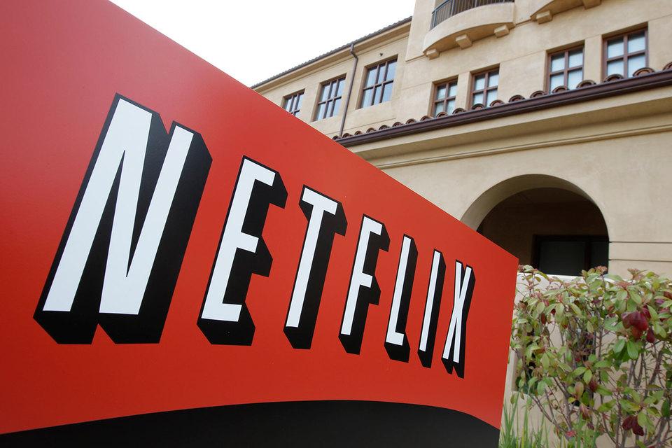 Netflix пришел в Россию