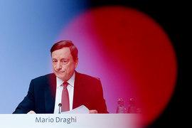 Президент ЕЦБ Марио Драги заявил, что ведется работа по подготовке изменений в программу, если они потребуются