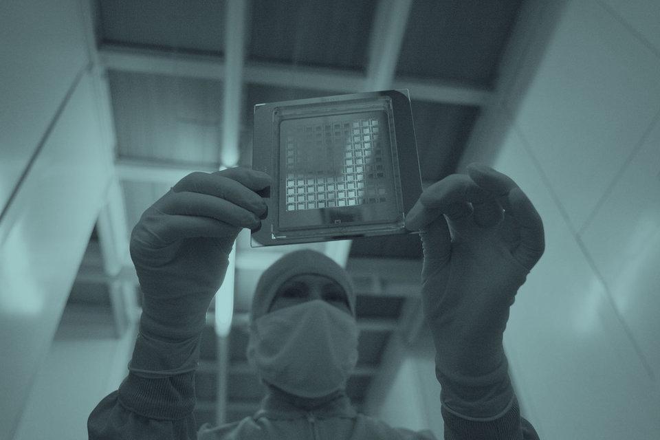 «Микрон» еще недавно собирался создавать линию производства микросхем по технологии 55–45 нм
