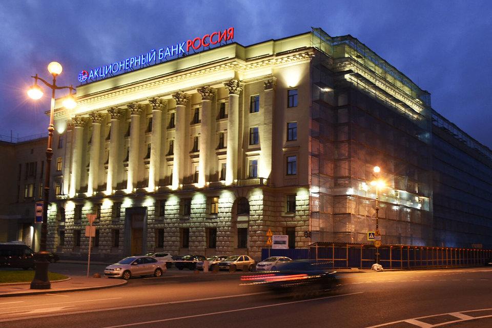 В здании напротив Смольного расположатся комитеты правительства Ленинградской области