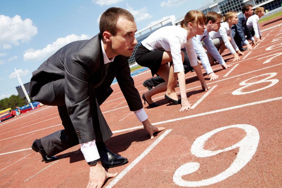 Спринт сработает только в том случае, если члены команды готовы рисковать