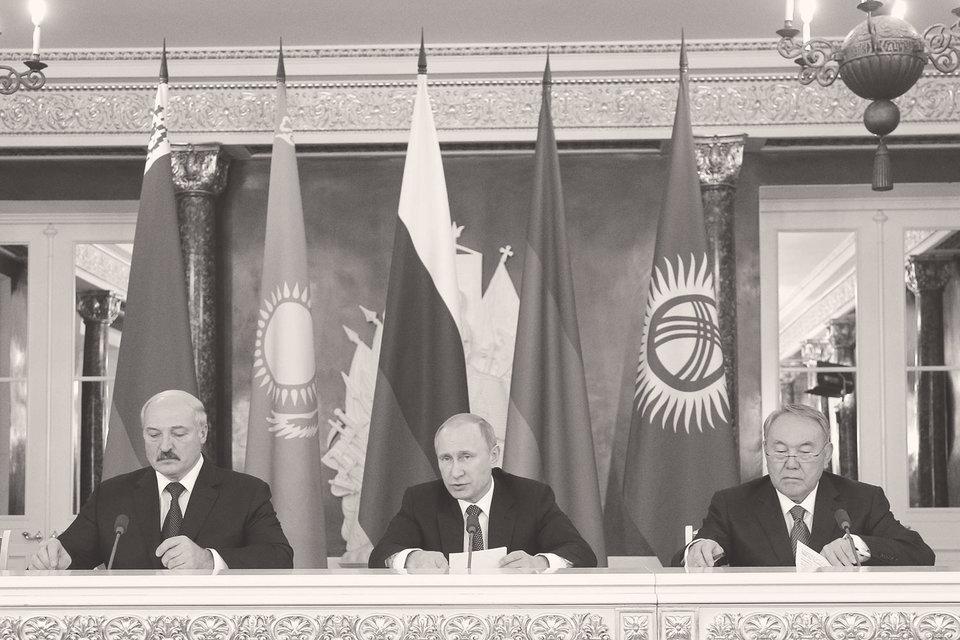 Армения, Белоруссия, Казахстан, Киргизия и Россия – в ближайшее время расширения ЕАЭС вряд ли стоит ожидать