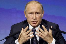 В Кремле считают, что Киев пока не готов к встрече Путина с Порошенко в контексте диверсии