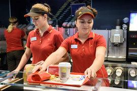 «Макдоналдс» в 1,5 раза увеличил инвестиции в развитие
