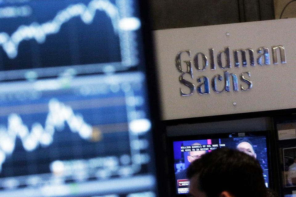 Goldman Sachs бесплатно впустил клиентов в свою торговую систему