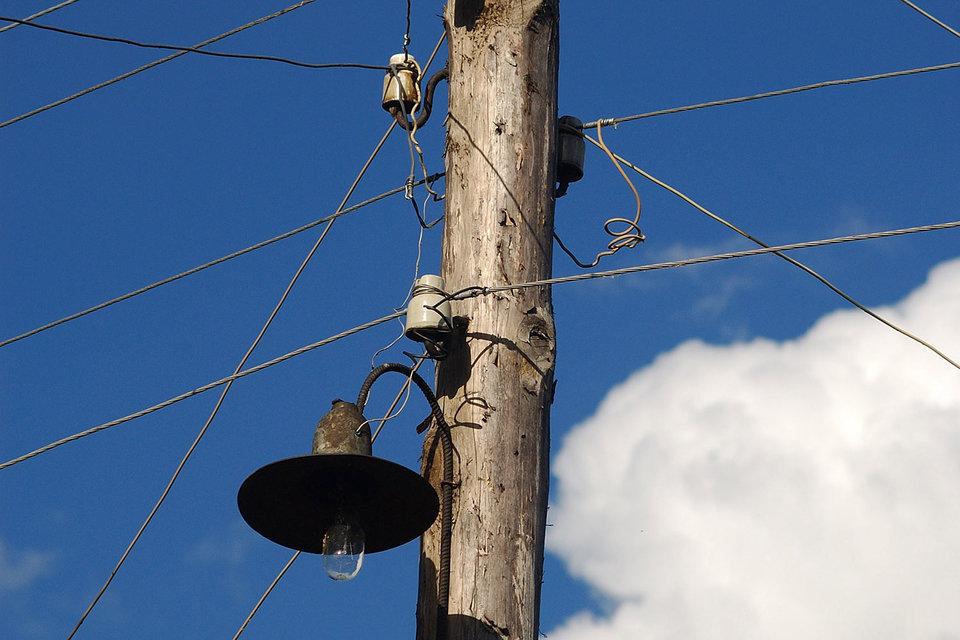 Инженеры Maykor могут вместе с линиями связи обслуживать и другие коммуникации в деревне