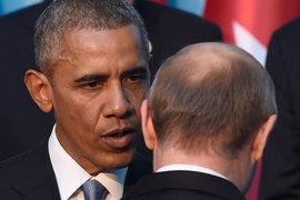 Сообщения СМИ о «последнем предложении» президента США Барака Обамы российской стороне по Сирии «не полностью соответствуют действительности»