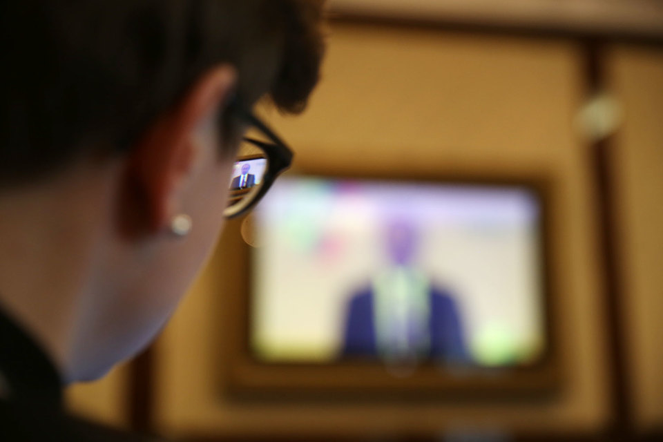 Роскомнадзор проведет первое заседание комиссии по телеизмерениям