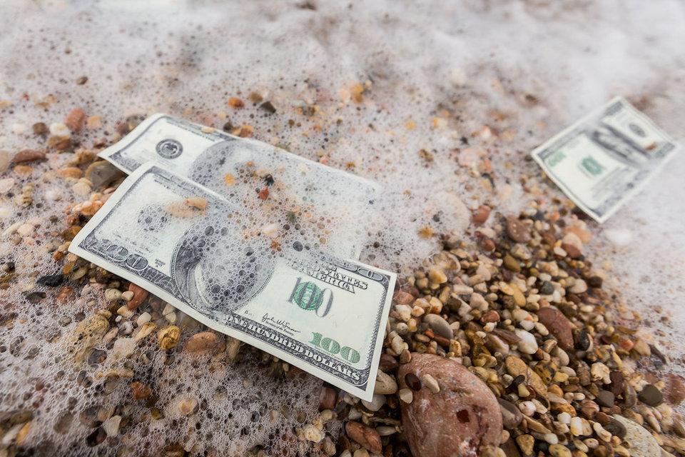 Полученная за границей прибыль может «приплыть» в российский бюджет в виде налогов