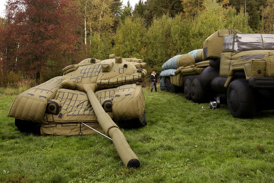 Сокращение расходов может начаться с закупки и разработки вооружения