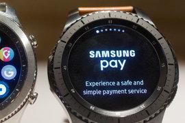 Samsung обещал запустить платежный сервис в России до конца этого года