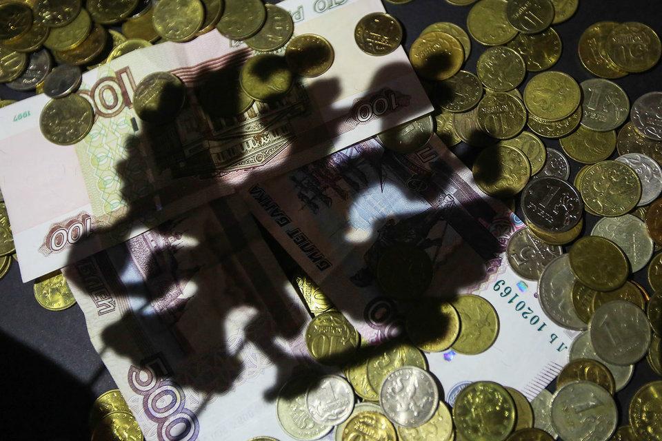 Федеральный бюджет может дать регионам «на бедность»