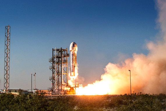 normal 1g8j Основатель Amazon объявил о создании тяжелой космической ракеты