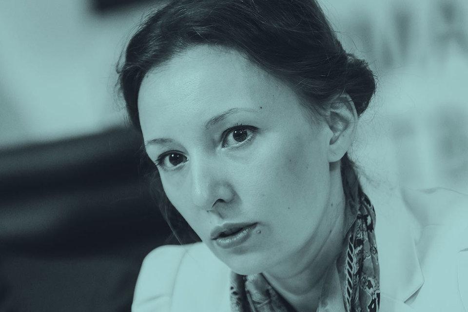 Стремительная карьера Анны Кузнецовой пока развивается в государственном русле
