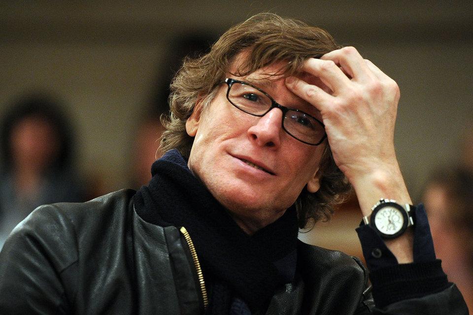 Берлин не продлил контракт с хореографом Начо Дуато