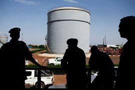 Ангола потеснила Россию в Китае