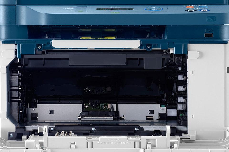 HP будет печатать по-корейски