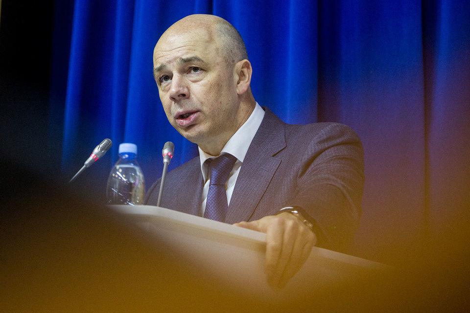 По словам Силуанова, Украина должна России $3,075 млрд по облигациям