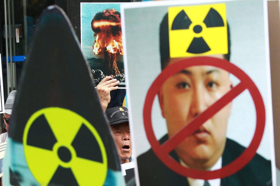 Ракетно-ядерные испытания в Северной Корее вызывают серьезную озабоченность у ее соседей
