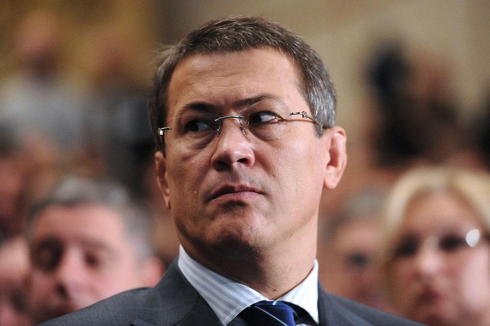 Заместитель начальника УВП Радий Хабиров покинет свою должность после 18 сентября, рассказали «Ведомостям» собеседник в администрации президента и близкий к Кремлю собеседник