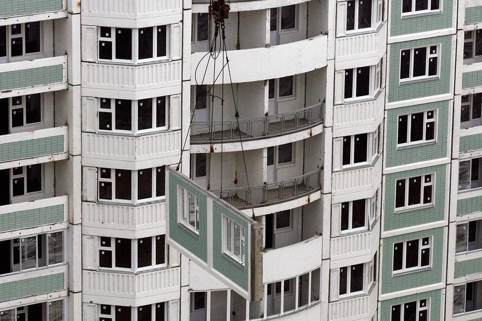 «Самолет девелопмент» собирается построить в Ленинском районе Подмосковья почти 10 млн кв. м жилья
