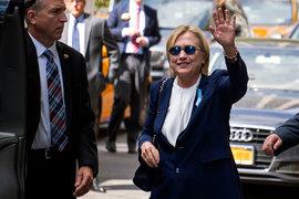 Сокрытие Клинтон информации о своей болезни вызвало волну критики в американских СМИ и у многих политиков обеих партий