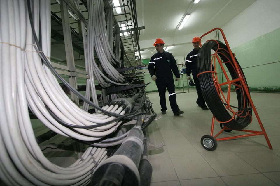 МГТС только недавно завершила строительство оптико-волоконной сети GPON