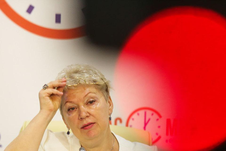 Васильева уволила из Минобрнауки автора идеи о лишении ученых степеней по решению суда