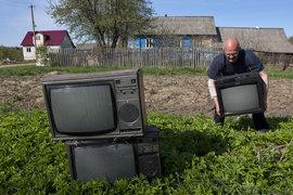В России будет единственный измеритель аудитории ТВ
