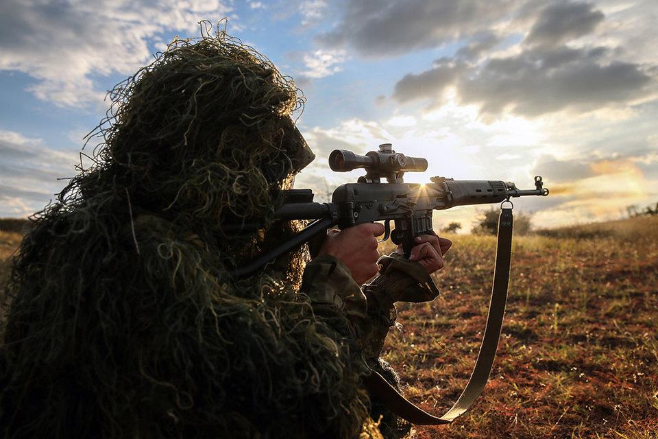 Органы управления этой дивизией и новой армией уже принимали участие «по предназначению» в завершившихся на днях стратегических командно-штабных учениях «Кавказ-2016»