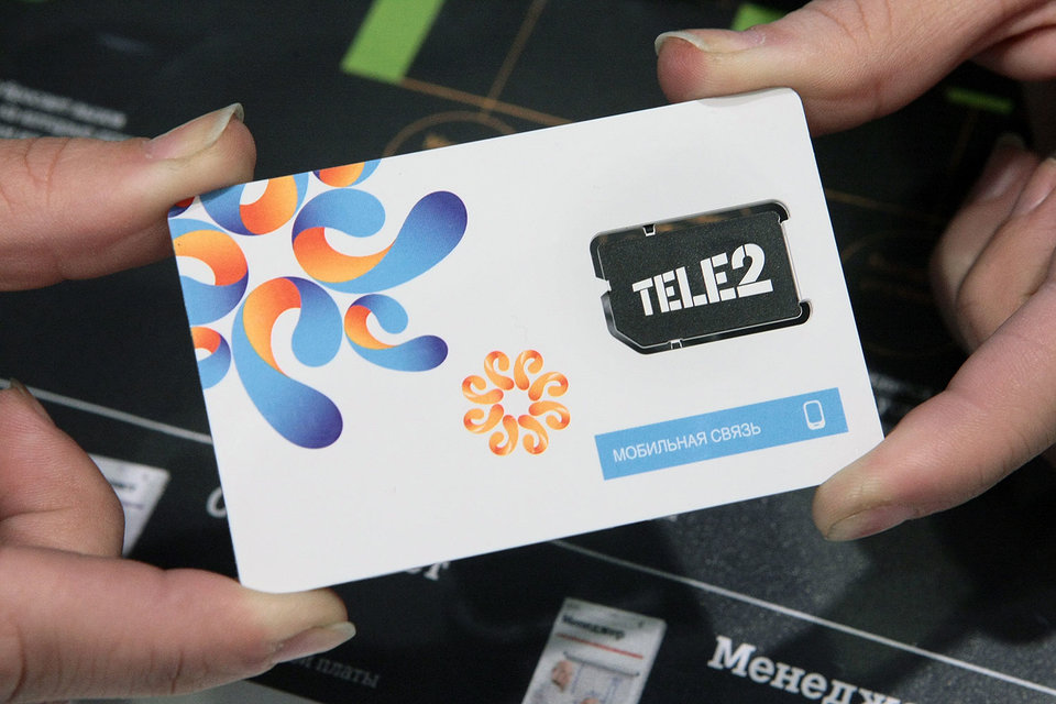 Уже сейчас в пилотных регионах можно купить тестовые sim-карты «Ростелекома»