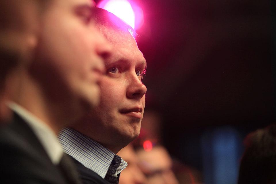 Кандидата от «Парнаса» Николая Ляскина могут привлечь к ответственности за использование в агитации рисованных портретов чиновников