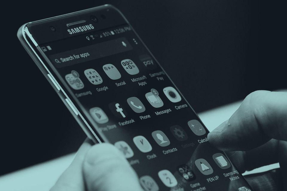 До того как выявились проблемы с аккумуляторами, Samsung успел выпустить 2,5 млн новых смартфонов и продать около миллиона