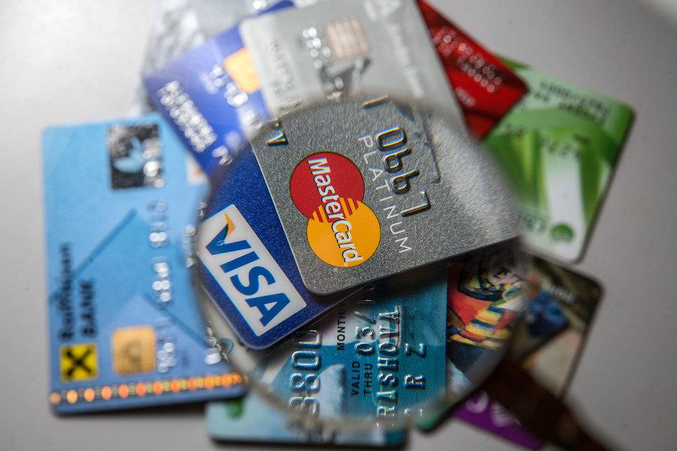 Кредитные карты год от года становятся разнообразнее