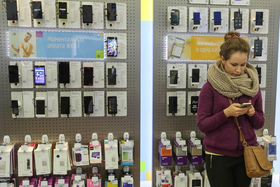 Продажа аппаратов с поддержкой LTE сулит операторам заработки и в будущем