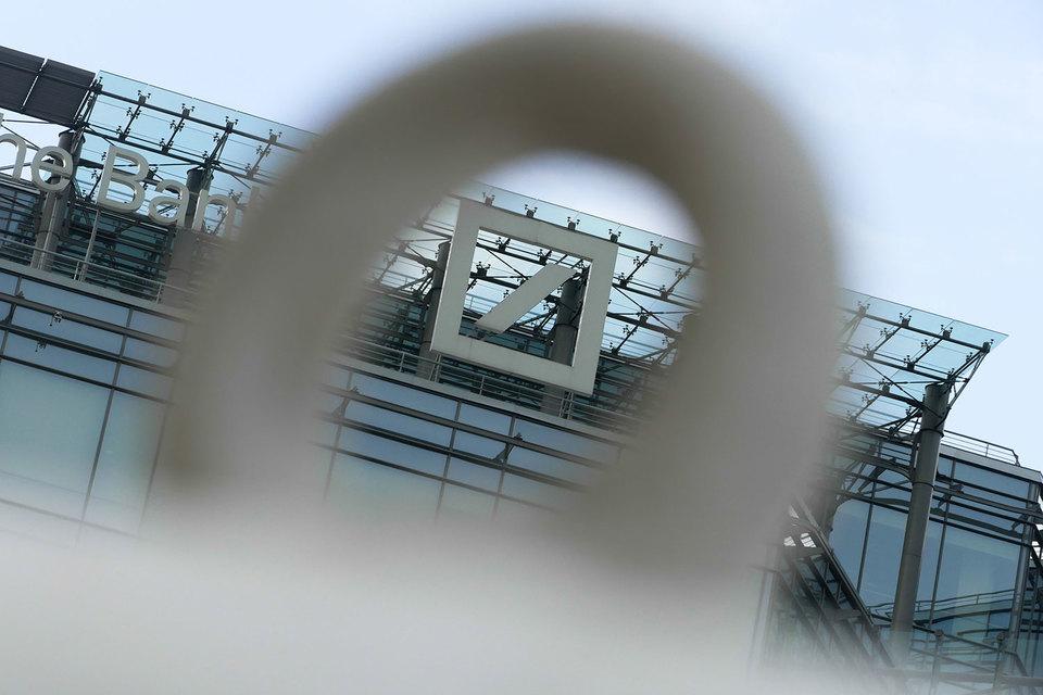 Если Deutsche Bank заплатит по мировому соглашению с минюстом США более $4 млрд, это вызовет вопросы к достаточности его капитала. Минюст требует $14 млрд