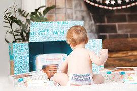 Honest продает детские подгузники, средства для домашней уборки, личной гигиены, косметику