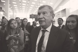 Иск к «Ведомостям» – не первое обращение Игоря Сечина в суд