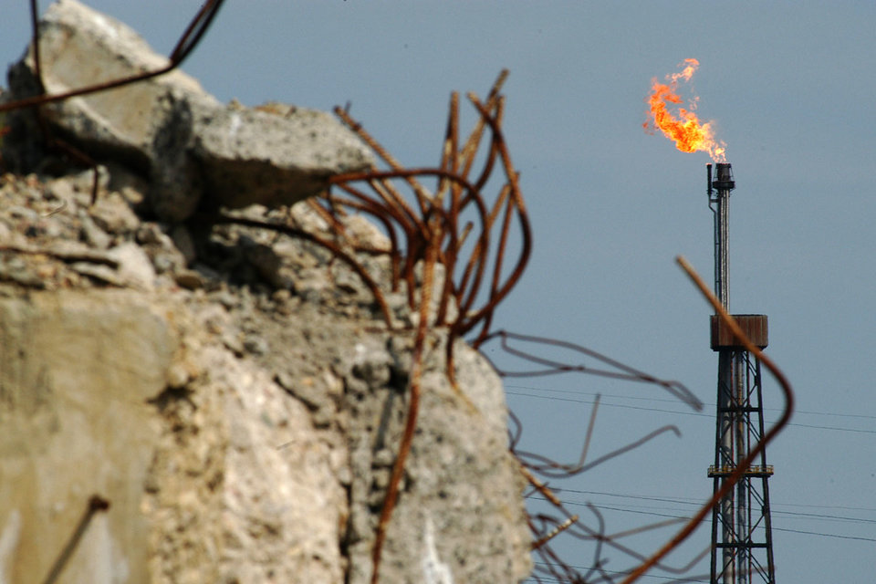 Срок установки систем нефтяники предлагают перенести на 1 января 2023 г.