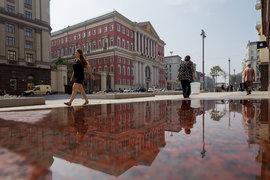 Партнеры консалтинговой компании McKinsey создали собственный малый бизнес и побеждают на тендерах Москвы