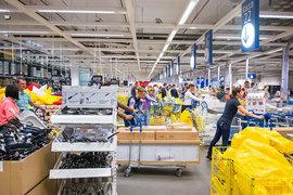 При онлайн-продаже почти исключены спонтанные покупки, а это одна из фишек IKEA