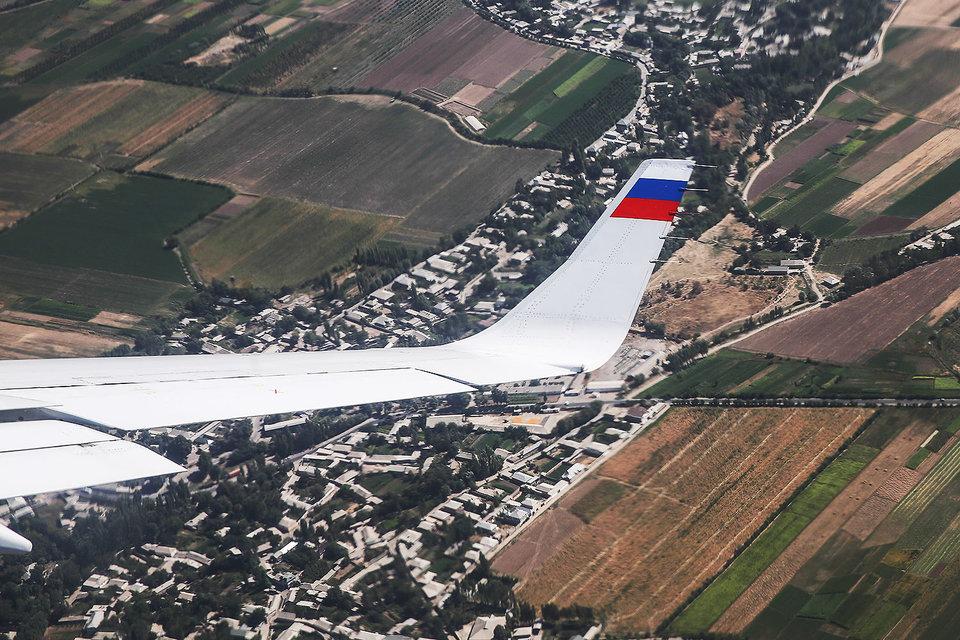 «Аэрофлот» сокращает маршрутную сеть «России»
