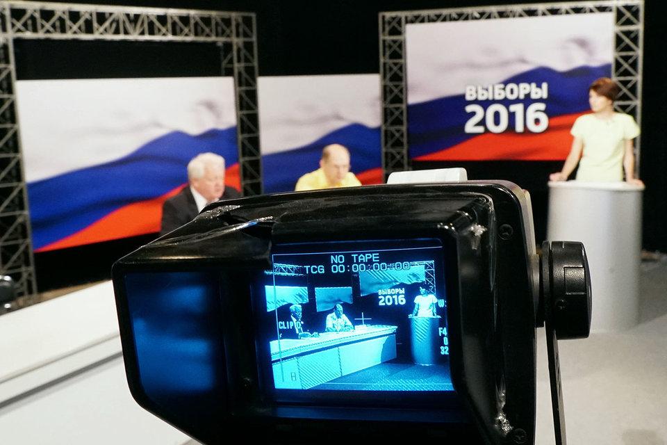 Предвыборные теледебаты не оказали большого влияния на выбор избирателей