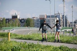 Петербург доходнее Москвы